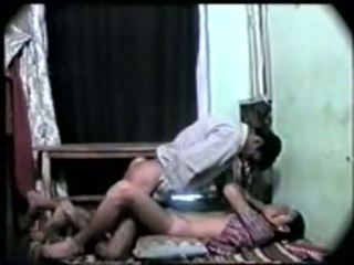 Desi ইন্ডিয়ান বালিকা প্রথম সময় যৌন সঙ্গে তার boyfriend-on ক্যাম