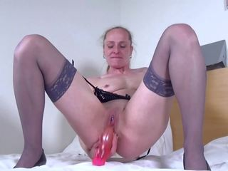 Mature Amateur Slim Mom Needs Your Cock, Porn d9