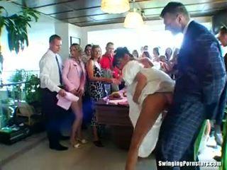 wedding, muie, partid