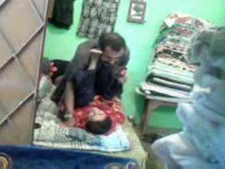 파키스탄의 couples 숨겨진 캠 섹스 비디오