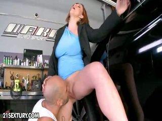 hardcore sex, fitte slikking, blowjob