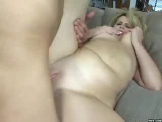 Cutie guy rub hands on body of Lisa Sparxxx
