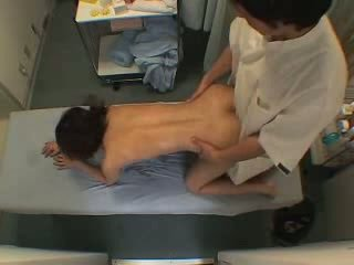 Spycam υγεία spa μασάζ σεξ μέρος 2