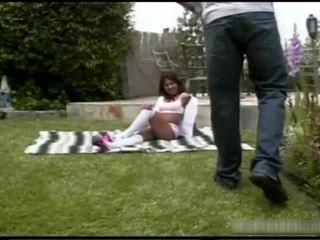 하드 코어 섹스, 좋은 엉덩이, 애널 섹스