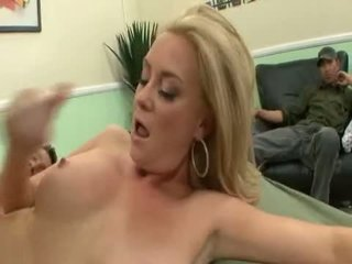 Lustful Camryn Cross Gets Her Taut Wet Pussy Stuffed With Huge Throbbing Cock