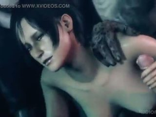 Ada wong in resident evil have bayan
