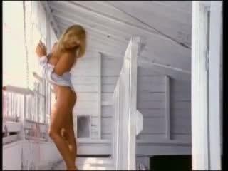 Pamela anderson the final nud scene