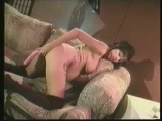 Pregnant Hairy Brunette Solo, Free Masturbation Porn Video