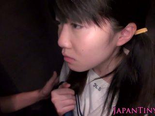 wytryski, japoński, wiek dojrzewania
