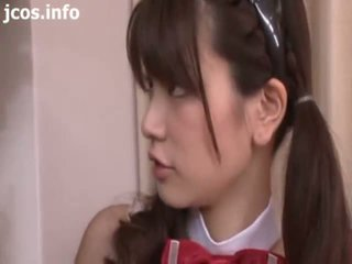เอเชีย เพศ servant วัยรุ่น - ญี่ปุ่น