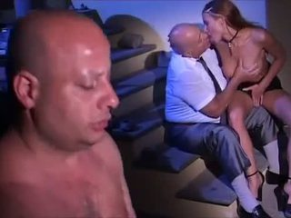 Sex orgy in Italian style Video