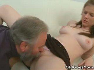 brunetka, seks oralny, seks z pochwy