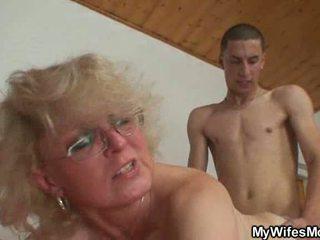 blonde, muie, sex