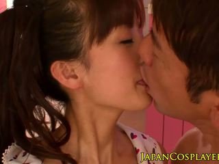 Japanese Babe Squirting While Fingered, Porn d5