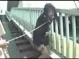Νέος ιαπωνικό μαμά shitting everywhere βίντεο