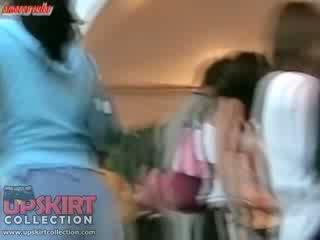 Click εδώ και απολαύστε ερασιτεχνικό βίντεο με ο dolls ποπός wrapped σε στενός/ή fitting τζίν