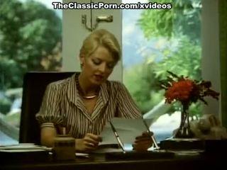Juliet anderson, john holmes, jamie gillis মধ্যে ক্লাসিক যৌনসঙ্গম সিনেমা