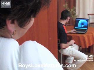 Karıştırmak arasında videolar tarafından boys aşk kısraklar