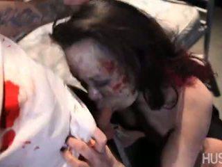 Zombies få körd