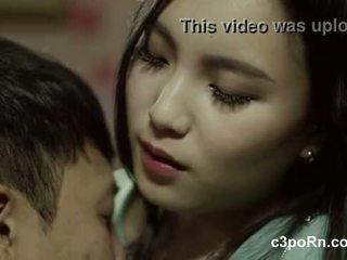 Tajemství tutor asijské těžký pohlaví scény