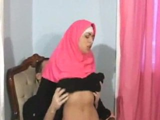 Hijab 性别 no.3