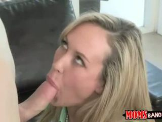 Cute stepdaughter fucks with her stepmom