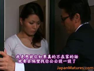 brünett, jaapani, group sex