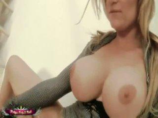 melons, big boobs, kissing