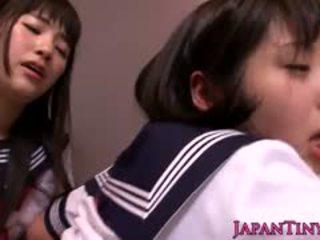日本, 团体性交, 口交