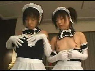 Amateur japonese filles orgie