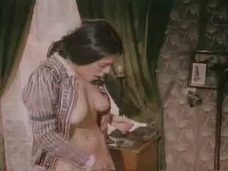 Gjerman klasike porno film nga the 70s video