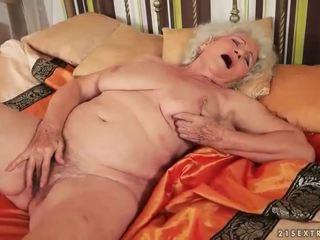 הטוב ביותר של lusty grandmas