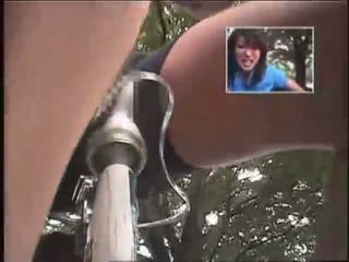 Heavenorgasm bicicletta