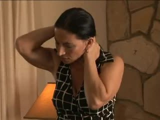 Melissa monet & randi james - zreli lezbijke