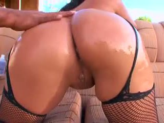 The juicy ass of agatha