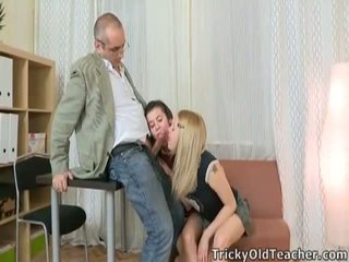 מזוין, תלמיד, סקס נוער
