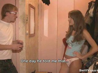 Cantik remaja dasha sold dia alat kemaluan wanita