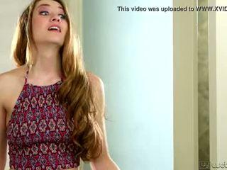 Samantha hayes i elektra rose w the popularne dziewczyna