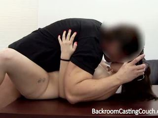 Korkea koulu cutie anaali ja creampie