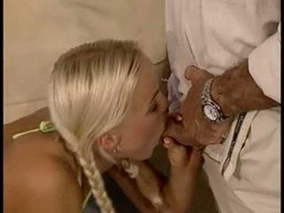 oral sex, cum shot, licking vagina