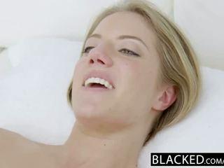 Blacked candice dare bythë fucked nga i madh e zezë kokosh