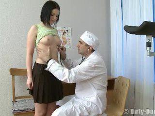 makštis, gydytojas, ligoninė
