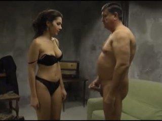 브루 넷의 사람, 온라인으로 오럴 섹스 신선한, 이상 질 섹스 큰