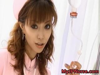 Akane hotaru hawt アジアの 看護師 ある ホット bitc