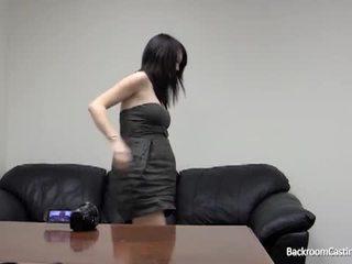 brunetka, anal sex, masturbacji