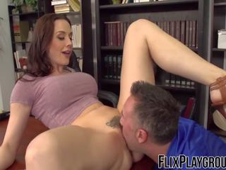 Adorable Trophy Wife gets Pounded by a Rock Solid Boner