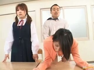 Boss bangs tema sekretär