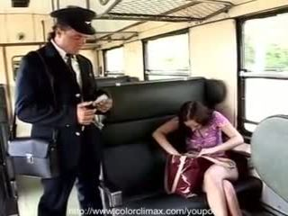 Train-ticket ou a foder?