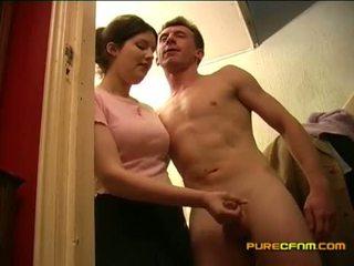Spying trên các nanny giật off cô ấy boyfriend