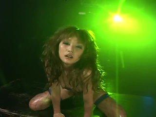 Micro খোলামেলা oily dance 2 - 01 aya fukunaga